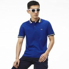 Tricou barbati - Tricou Lacoste Slim Fit Polo - M, XXL
