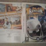 Rayman - Raving Rabbids 2 - Joc Nintendo Wii (GameLand )