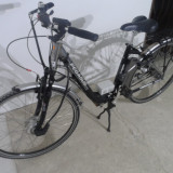 Bicicleta electrica Pegasus