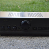 Amplificator Technics SU-V 500 - Amplificator audio Technics, 81-120W