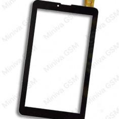 Touchscreen Geam Sticla Evolio Evotab 3G negru