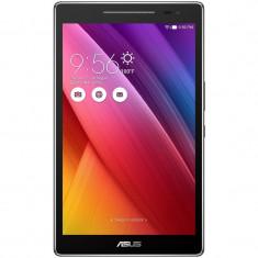 Tableta Asus ZenPad Z380CX-1A018A 8 inch Intel Atom X3-C3230 1.1 GHz Quad Core 1GB RAM 16GB flash WiFi GPS Android 5.0 Black