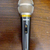 Instrumente muzicale - Microfon Hama DM-60