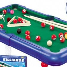 Masa Mare De Biliard Si Snooker - Masa biliard