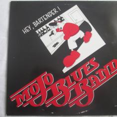 The Mojo Bluesband – Hey, Bartender ! _ vinyl(LP, album) Elvetia - Muzica Blues Altele, VINIL