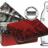 Cutie Prezervative Secura Nature 50 buc.