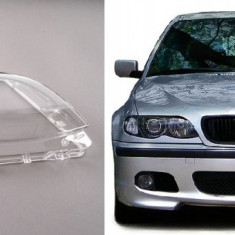 LENTILE FAR / STICLE FAR / GEAM FAR BMW E46 2001 - 2005 facelift