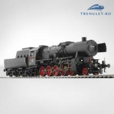 Locomotiva cu aburi BR 52 HO, Roco 68274 - Macheta Feroviara