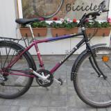 Mountain Bike, 17 inch, 26 inch, Numar viteze: 21 - Bicicleta MTB Pegasus, import Germania
