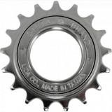 Scule Bicicleta - Pinion Dicta LMA-8 pentru BMX 1/2''X3/32''X 17T, cromat