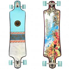 """Skateboard - Longboard Kryptonics Islander 40""""/102cm"""