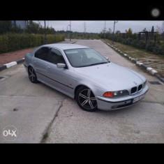 Autoturism BMW, Seria 5, Seria 5: 523, An Fabricatie: 1998, Benzina, 265000 km - BMW 523i