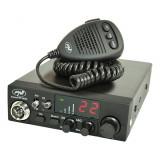 STATIE RADIO CB 12V-24V ESCORT PNI-HP8024