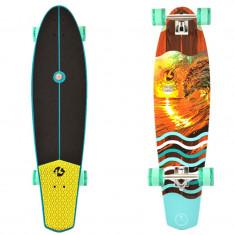 "Skateboard - Longboard Kryptonics Sunset Tube 38""/96cm"