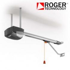 KIT AUTOMATIZARE USA GARAJ ROGER TECHNOLOGY G40/1003 - Sisteme de alarma