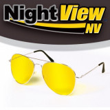 Ochelari de soare - Ochelari HD pentru condus noaptea