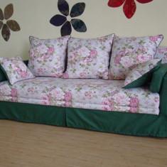 Canapea Nisa