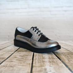 Pantofi barbati - Pantofi Oxford Laila
