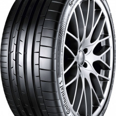 Anvelopa CONTINENTAL Sport Contact 6 XL FR ZR, 255/35 R19, 96Y, E, A, )) 73 - Anvelope vara