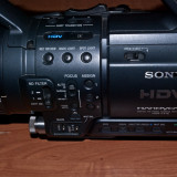 Camera Video Sony - Vand Sony FX 1 - HDV