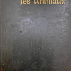 Carte veche - L. Joubin - Les animaux - 351392