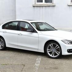 Autoturism BMW, Seria 3, Seria 3: 320, An Fabricatie: 2015, Benzina, 2400 km - BMW 320ix