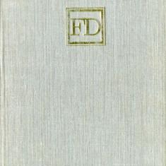 Roman - Feodor Mihailovici Dostoievski - Opere, vol. 7 - 479435