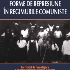 Istorie - Cosmin Budeanca - Forme de represiune in regimurile comuniste - 516884