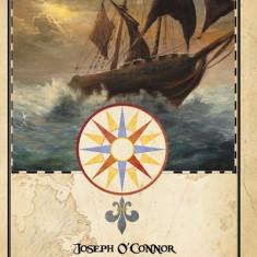 Joseph O'Connor - Steaua Marilor - 410505 - Roman
