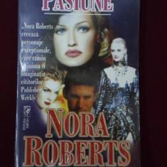 Roman dragoste - Nora Roberts - Pasiune - 525103