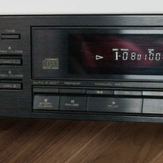 Pioneer PD-T303 - CD player