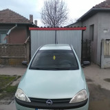 Autoturism Opel, CORSA, An Fabricatie: 2002, Benzina, 100000 km, 1000 cmc - Opel Corsa