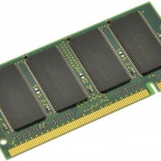 Memorie laptop 256MB DDR1 333 MHz (PC2700), SODIMM 200 pini - Memorie RAM laptop Micron