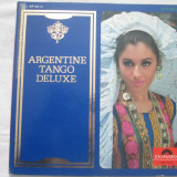 Argentine Tango Deluxe _ vinyl(LP) Japonia