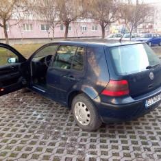 Autoturism Volkswagen, GOLF, An Fabricatie: 2001, Benzina, 192289 km, 1 cmc - Volkswagen Golf