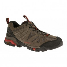 Pantofi Merrell Capra Boulder (MRL-32353-ME) - Pantofi barbati Merrell, Marime: 42, 43, 45, 46, Culoare: Gri