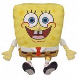 SpongeBob - Buretele Bob - super jucarie de plus - 50 CM - Figurina Desene animate