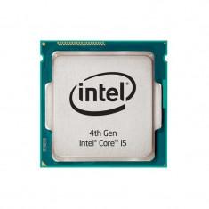Procesor PC Intel, Intel, Intel Core i5, Numar nuclee: 4, Peste 3.0 GHz, LGA 1150 - Oferta ! Procesor Intel Haswell, Core i5 4440 3.1GHz + pasta...GARANTIE 24 LUNI!