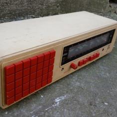 Aparat radio - Radio Vechi Samba