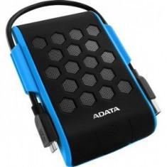 ADATA EXTERNAL HDD AHD720-2TU3-CBL - HDD extern A-data, 2-4 TB, 2.5 inch