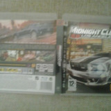 Midnight Club Los Angeles -  Joc PS3  ( GameLand  )