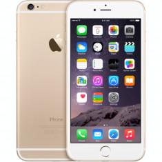 Smartphone Apple IPhone 6 Plus 16GB Auriu Refurbished By Apple