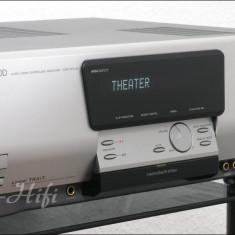 Amplificator Kenwood KRF-V7771D + CADOU - Amplificator audio