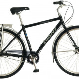 Bicicleta de oras Giant, 22 inch, 28 inch, Numar viteze: 7 - Bicicleta Giant Expression N7