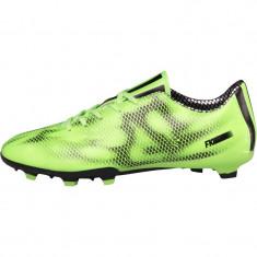 Adidasi Ghete Fotbal Adidas Mens F10 FG - Produs Original, Marime: 42 2/3, Culoare: Multicolor