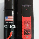 Spray paralizant - Spray autoaparare POLICE 60 ml - 20 lei