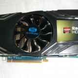 Sapphire HD 5830 1gb ddr5 / 256 bits Gaming DX11 Hdmi