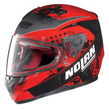 NOLAN - N64 SPARKY - CORSA RED 029 L - LICHIDARE STOC