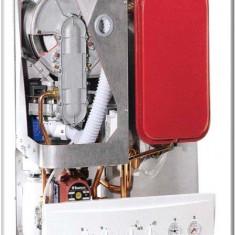 Centrala termica pe gaz in condensatie Immergas Victrix Zeus Superior 32kW l cu boiler incorporat