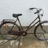 17 Bicicleta Europa second-hand,Germania R26